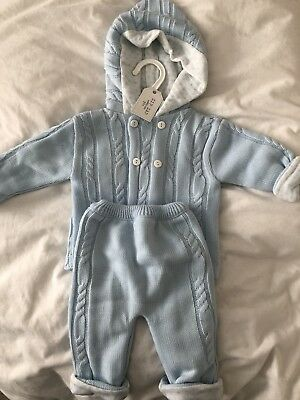 Baby Boy Outfit 6 Months