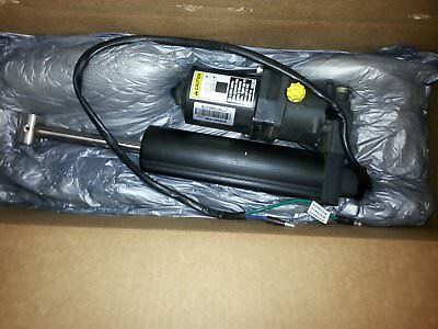 2017 Mercury Trim Pump Assembly for 115hp, 4 stroke