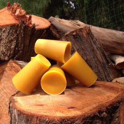 Beeswax - 100% Australian Pure Organic - 350gm blocks