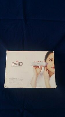 PMD Personal Microderm Microdermabrasion Skin Treatment System