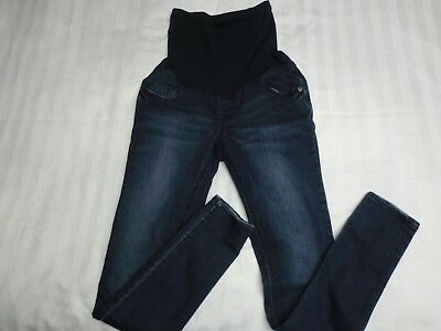 Maternity jeans Motherhood sz XS