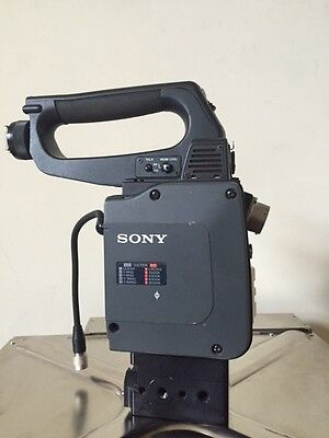 Sony HKC-T950 HD CCD Block Adapter for HDC
