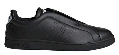 Tg.5 38 Scarpe Adidas Advantage Adapt SlipOn Nero
