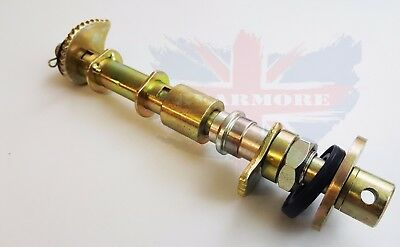 Royal Enfield Complete Rear Wheel Hub Spindle Kit *uk Seller*