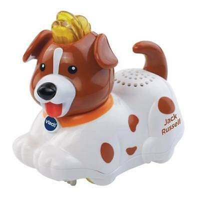 VTech Baby 80-188404 - Tip Tap Tiere - Jack Russell, we, Alter: 1-5 Jahre, NEU