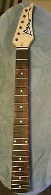 Ahorn/ Maple-Hals/ Neck mit Rosewood/ Palisander-Board