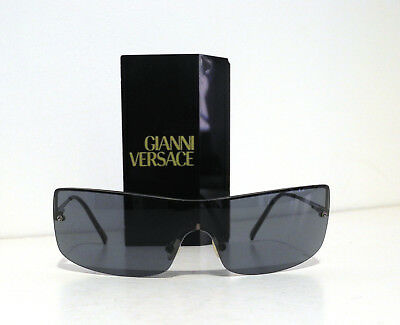 Versus Versace Real Vintage Occhiali da sole Sunglasses Mod.5022 Made in Italy