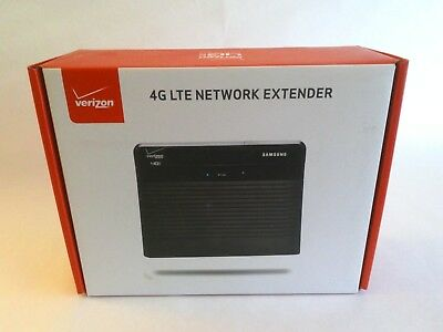 BRAND NEW VERIZON WIRELESS Cellular Signal Booster – SLS-BU103 – SAMSUNG