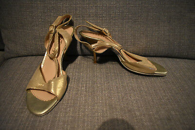 Brand new never worn Argentine Neo Tango shoes 3 inch heels, size 8