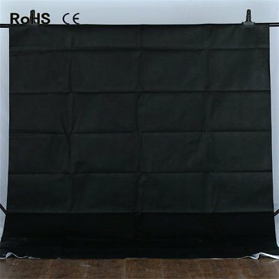 Non-Woven Fabric Studio Photography Background Screen 1.6*3M Backdrop Cloth ZW