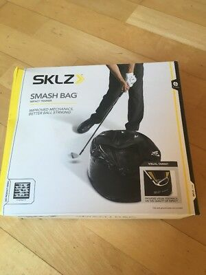 SKLZ Smash Bag Neu