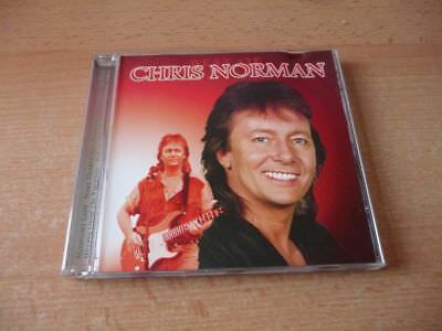 CD Chris Norman - Best of - 16 Songs incl. Midnight lady + Some hearts are diamo