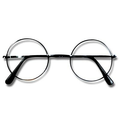 Rubie's Official Harry Potter Glasses Fancy Dress Accessory - Wizard Rubies