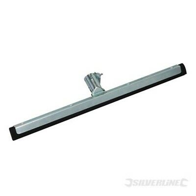 450mm Adjustable Floor Squeegee - Silverline 427693