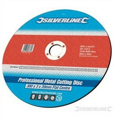 Disque De Coupe En Métal Robuste Plat - x Heavy Duty Metal Cutting Disc