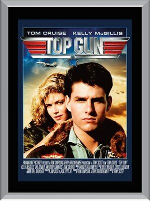 Top Gun Alt A1 To A4 Size Poster Prints