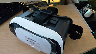 3D Virtual-Reality-Brille fuer - SMARTPHONE - VRB58.3D