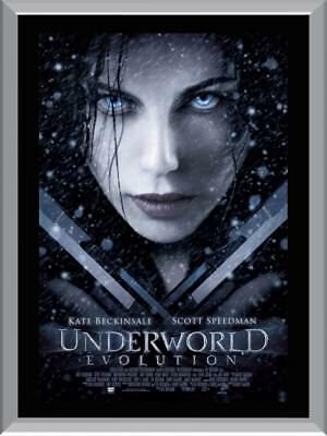 Underworld Evolution A1 To A4 Size Poster Prints