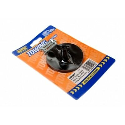Socket Seal With 3 Fixing Nuts And Bolts - Maypole Gasket M5 35mm 247