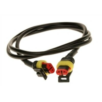 2m Super Seal 2 Plug Link Lead - Maypole Mp7570 Harness x Super