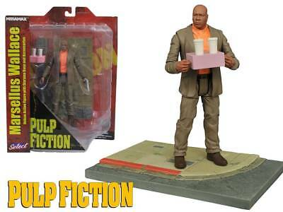 Action figure Pulp Fiction Marsellus Wallace 18 cm Diamond Select toys