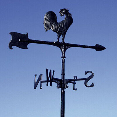 Whitehall 30 inch Rooster Accent Weathervane