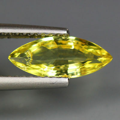 1.51 Cts_Glittering Top Fire_Limited Edition_100 % Natural Chrysoberyl_Srilanka