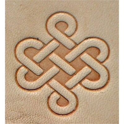 Celtic Knot Craftool 3-d Stamp 8589-00 By Tandy Leather - 3d 858900 Sunflower