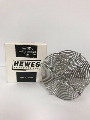 Hewes 35mm Stainless Steel Developing Reel New In Box