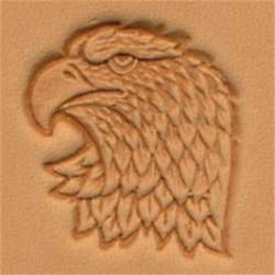 Eagle Head 3d Leather Stamping Tool - Craf Stamp Left 8836100