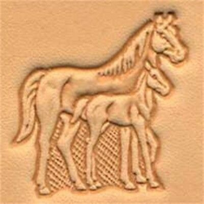 Mare & Colt 3d Leather Stamping Tool - Craf Stamp 8831600