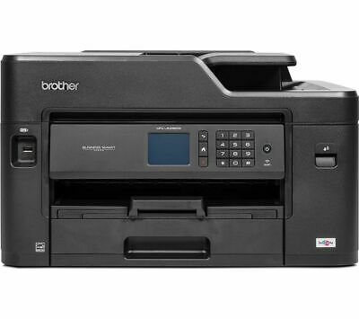 BROTHER MFCJ5335DW All-In-One Wireless Inkjet Printer with Fax - Currys