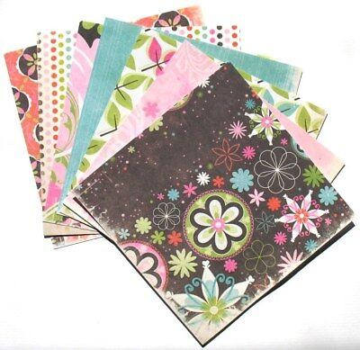 Tiffany's - 6x6 We R Memory Keepers Scrapbooking Paper Pack