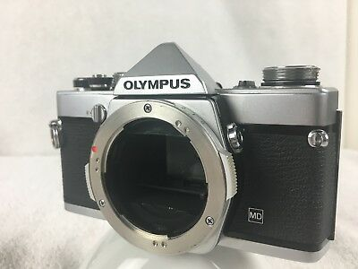 OLYMPUS OM-1 body in Excellent Condition