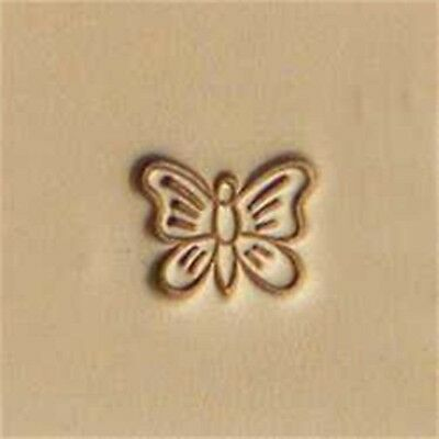 Z788 Butterfly Leather Stamp - Craftool Tandy 678800 Decorate Embellish