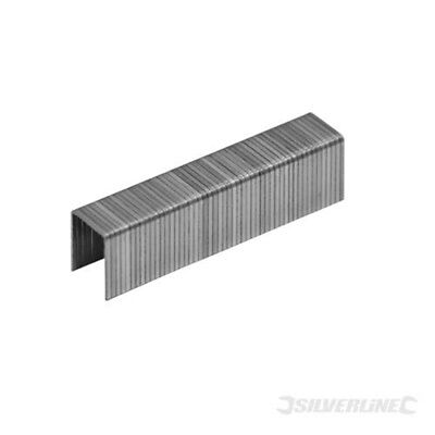 11,3 x 14mm 5000 Pack-typ 53 Heftklammern