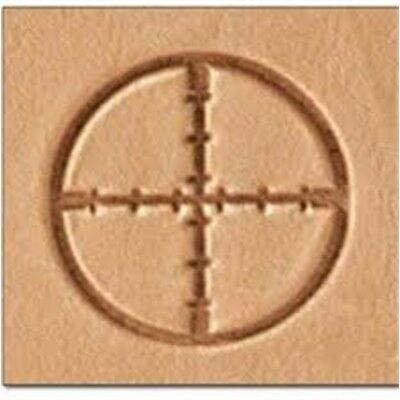 3d Stamping Tool Scope - Craf Leather Stamp 858100