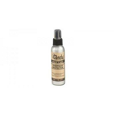 Tandy Leather Tandy Boot Care Sheepskin Protector 4 Fl. Oz. (118 Ml) 2919-00 -