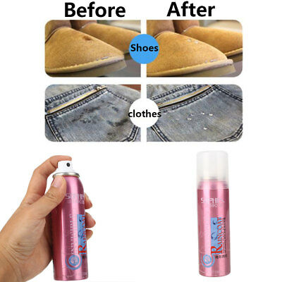 Shoes Spray Water Shield Effective Wallets Repellent Camping Protective Cover