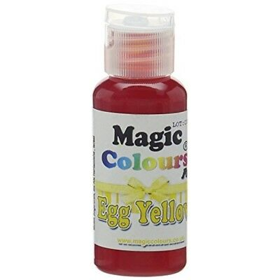Magic Colours Egg Yellow Pro - Concentrated Colouring Pigment 32g