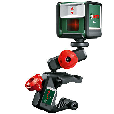 Bosch QUIGO III Self Levelling Cross Line Laser Level