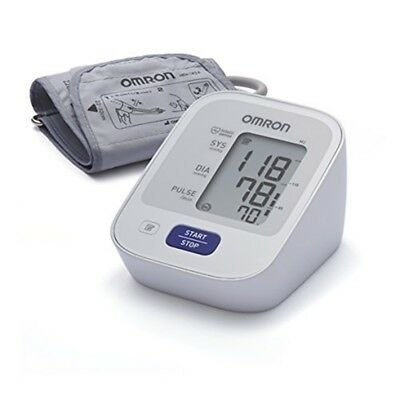 Omron Blood Pressure Monitor - M2 Classic - Automatic Upper Arm Basic Digital