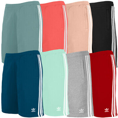ADIDAS 3 STRIPES SHORTS Men Herren Originals kurze Hose Jogginghose Sport Pants