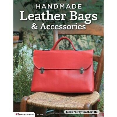 Handmade Leather Bags & Accessories (design Originals) 28 Simple Strategies To