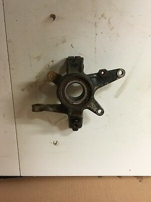 Yamaha Grizzly 660 Front Left Knuckle Hub 2003 - 2008