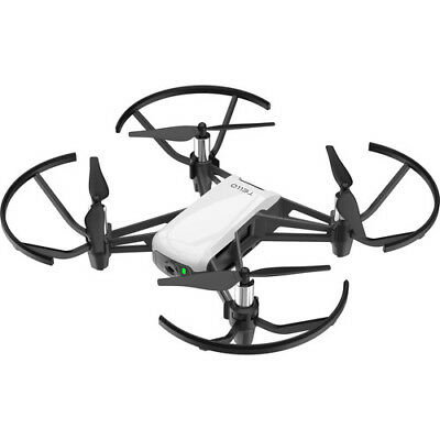 Brand New Tello Minidrone Quadcopter 5MP Photos 720P Video Powered By DJI TLW004