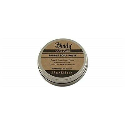 Tandy Leather Tandy Boot Care Saddle Soap Paste 2.9 Oz. (82 G) 2911-00 - Tbc