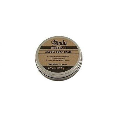 Tbc Saddle Soap Paste 2.9oz - 29oz