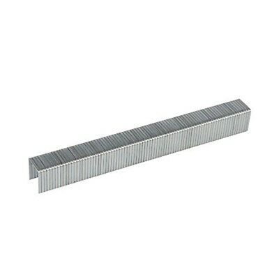 Fixman 688359 Type 140 Staples 5000pk 10.6 x 12 x 1.2mm, Silver - 106 12mm