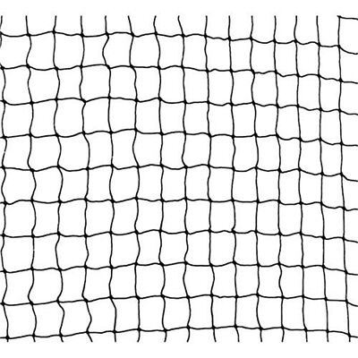 Trixie Protective Net, 2 x 1.5 M, Black - Safety Nets Mass 15 Item 44301 From